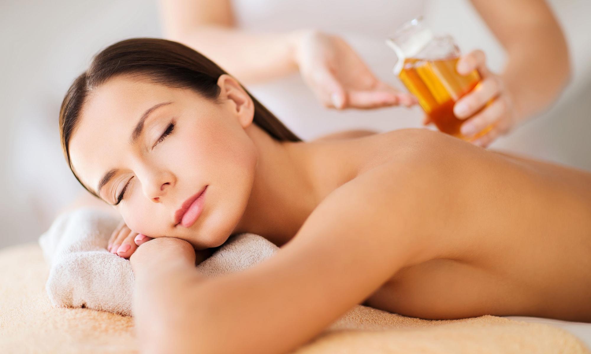 Wohlfühloase Massagen